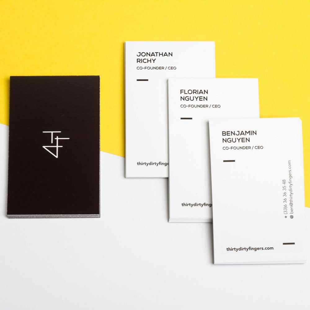 Need Business Card Ideas & Inspirations? Try CardFaves.com
