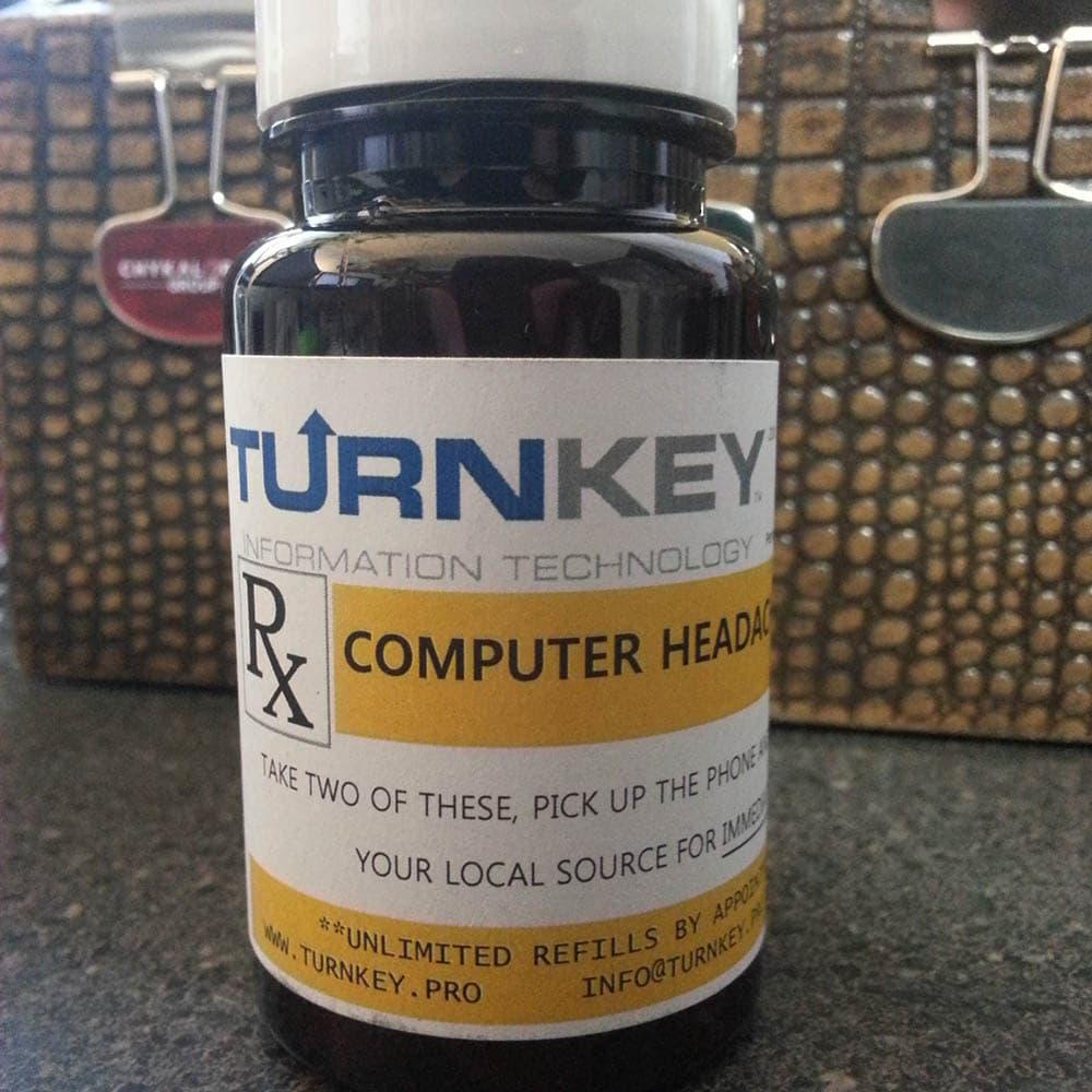 Really Cool PR & Branding Idea: Prescription Bottle