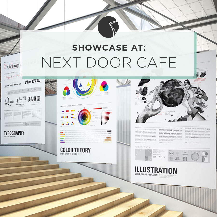 Next Door Gallery Presents: Ari Krzyzek