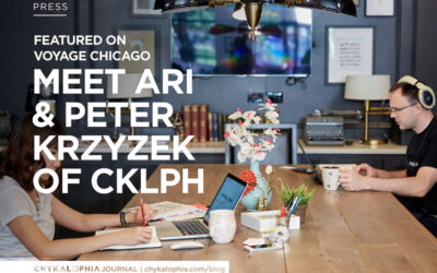 Featured: Voyage Chicago
